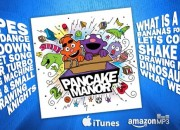 Pancake Manor Album