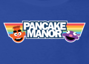 Pancake Manor Emblem Shirt