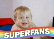 Superfan Pasha