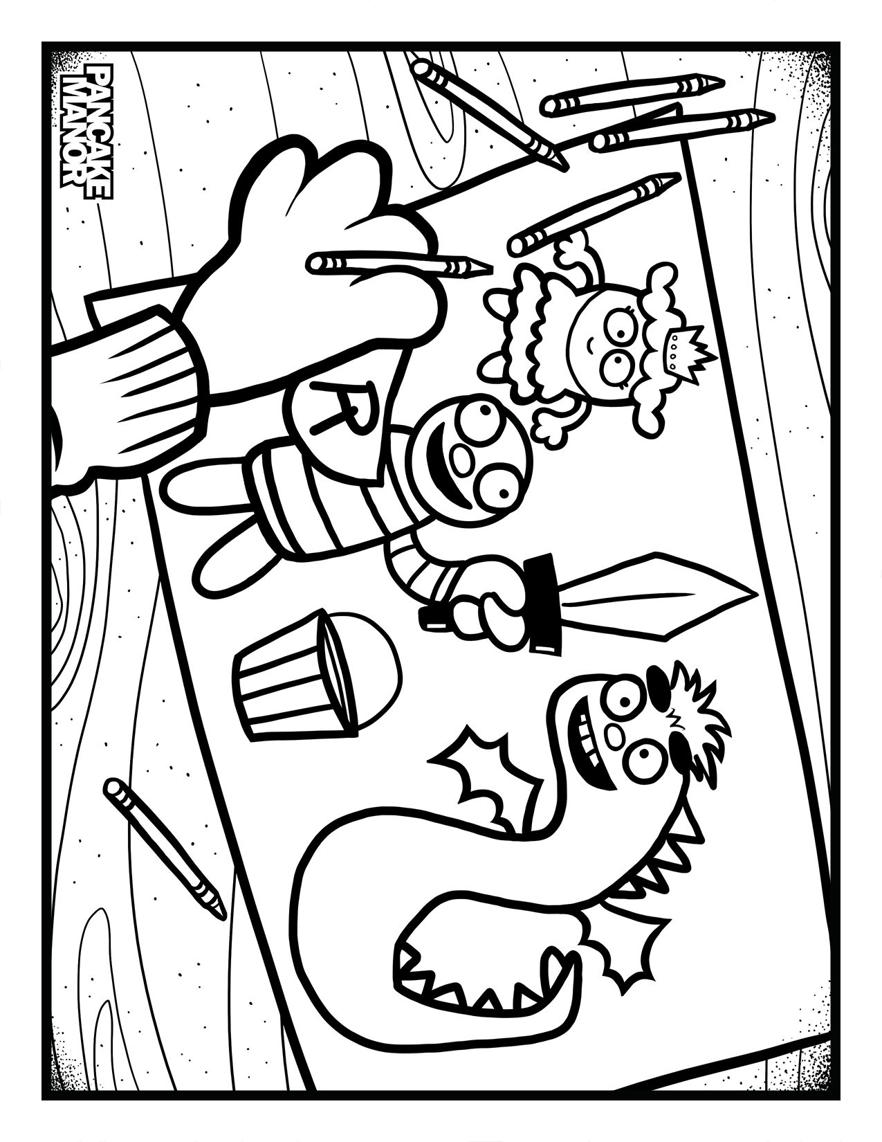 Knight Colouring Pages Popular Coloring