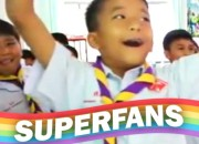 Thai Superfan Classroom