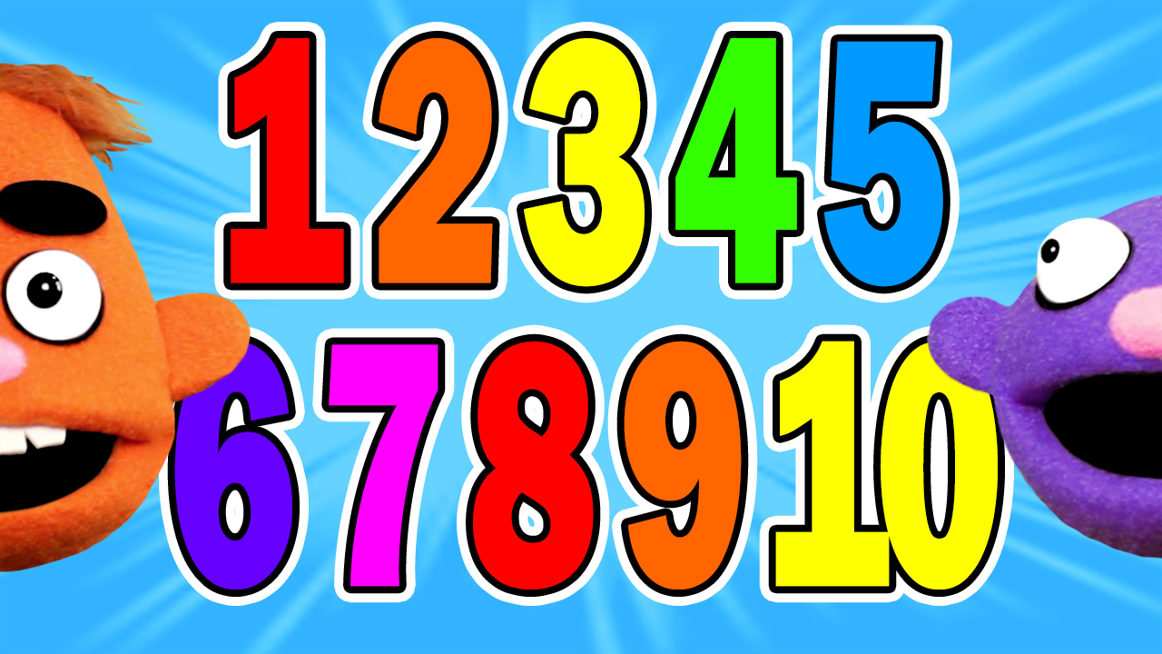 Image result for counting to ten