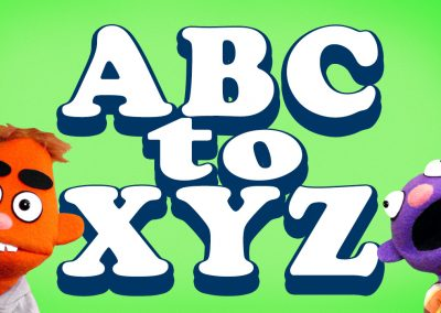 ABC to XYZ