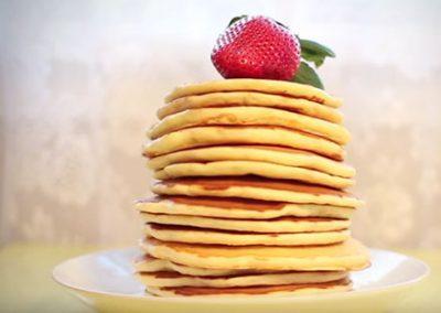 Pancake Party