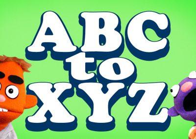 ABC to XYZ
