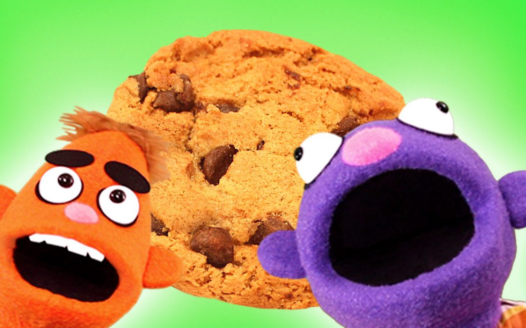 Cookie Dance