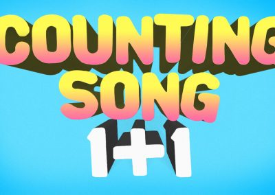 Counting Song