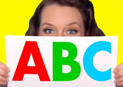 The Alphabet Song