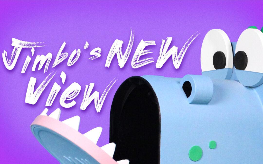 Jimbo's New View